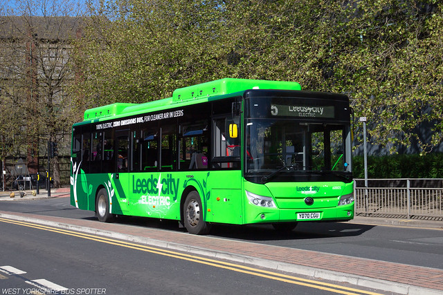 First Leeds   68805