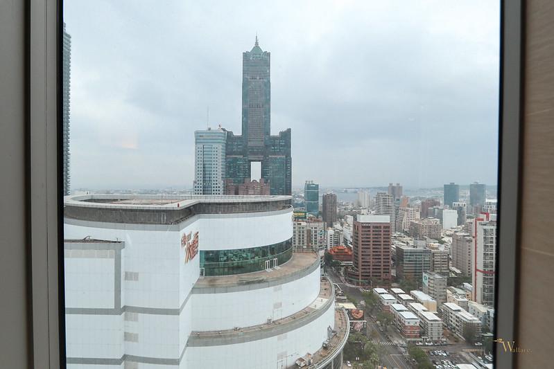 和逸飯店‧高雄中山館
