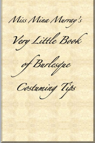 Little Book of Costume Tips