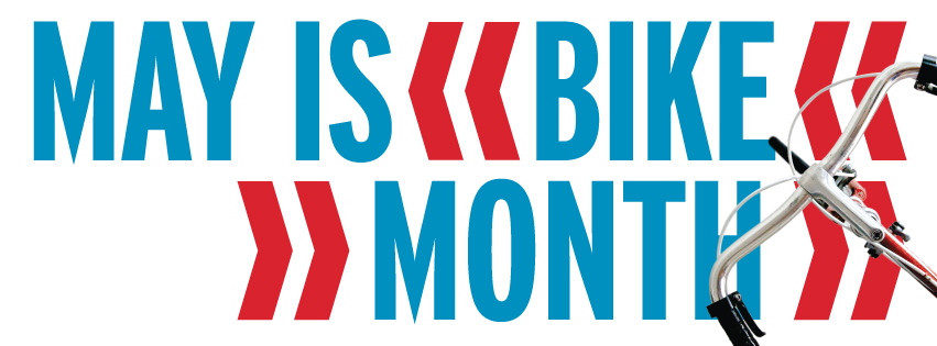 National Bike Safety month
