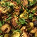 #BrusselsSprouts with #Pancetta and #SunDried #Tomatoes #homemade #Food #CucinaDelloZio -