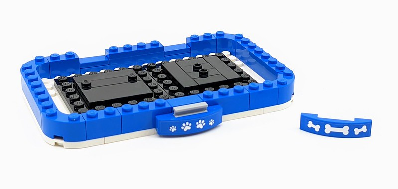 LEGO BrickHeadz Pets Dalmatians4159102