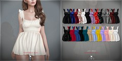 Lucy Dress - Collabor88