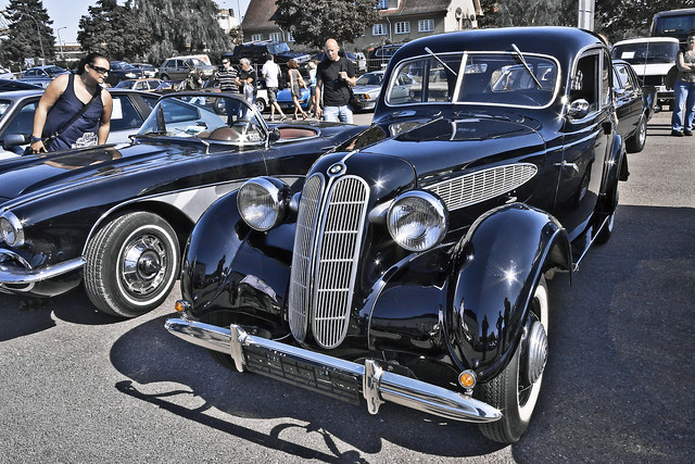 BMW 320 Limousine 1937 (7793)