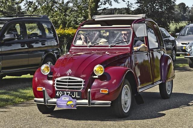Citroën 2CV AZ 1969 (5413)