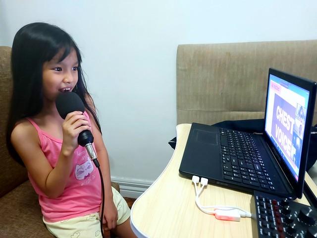 Jenae voice lesson tutors lounge