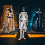 Padmé Amidala Costumes