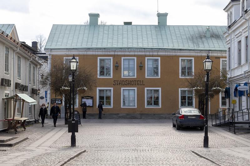 Stadshotell