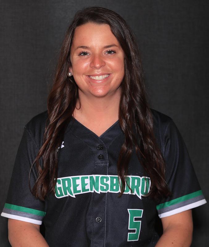 2021-05-06 Greensboro College Kassie Simmons