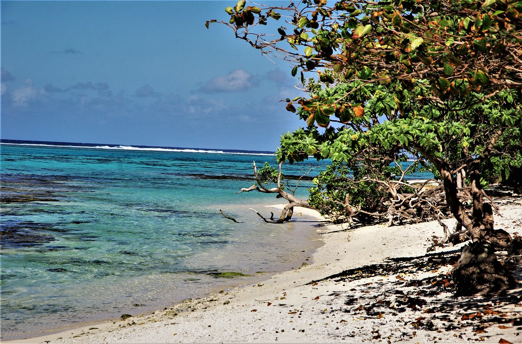 Huahiné-Polynésie Française