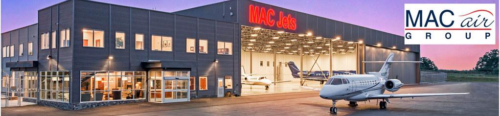 MAC Air Group job details and career information