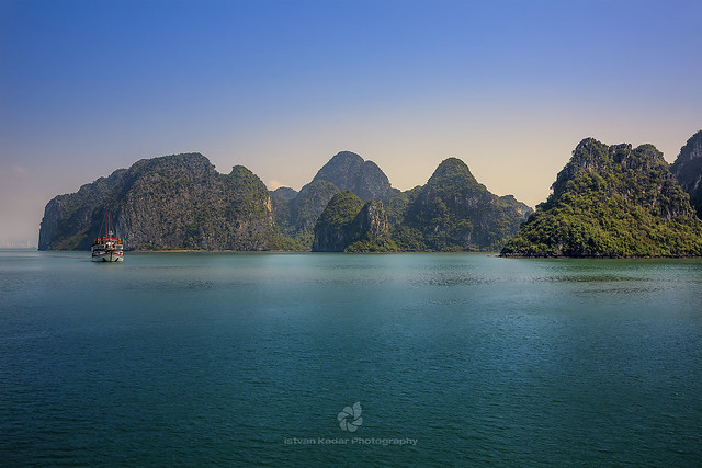 Cat Ba Islands, Ha Long Bay, Vietnam