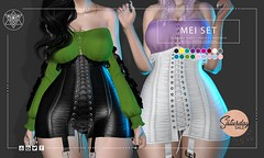 Mei Set @ Saturday Sale - 50L