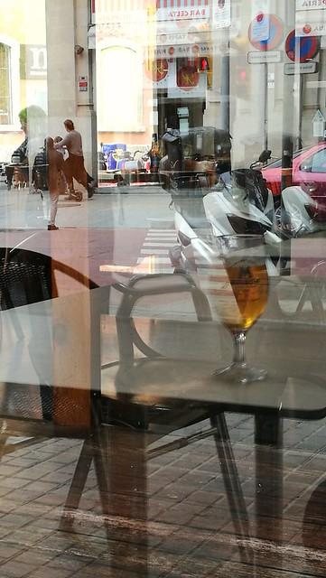 Bier. BCN