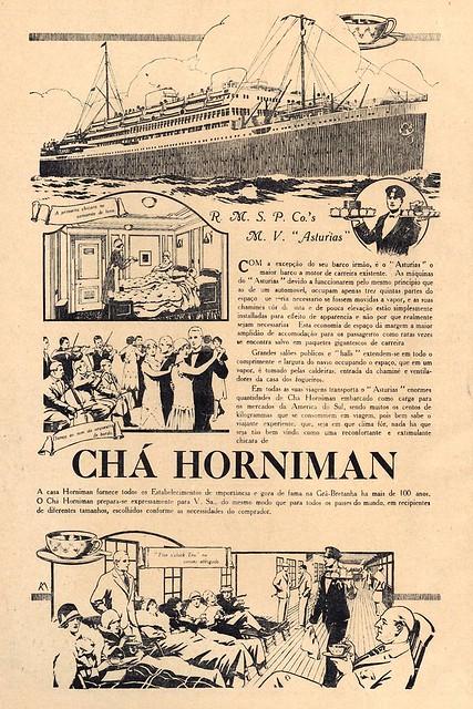 Publicidade antiga   vintage advertising   Portugal 1920s