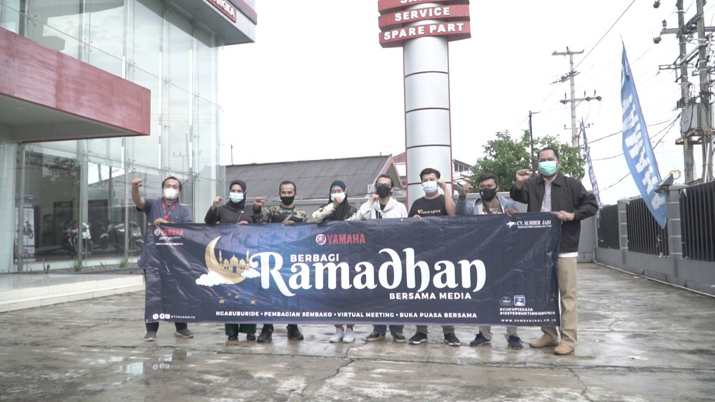 Ramadhan Yamaha Roadshow