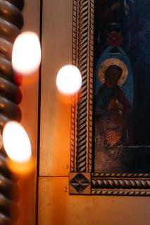 07.05.2021   Литургия в Хутынском монастыре