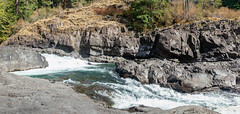 Rushing River Rapids