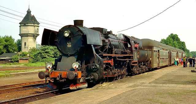 Sierpc, PKP Ty2-998