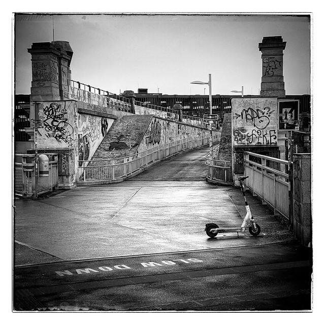 Reconfinement photography