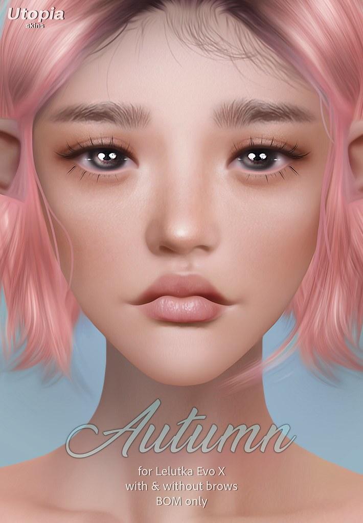 Utopia / Autumn / Lel Evo X