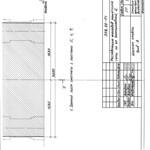 Баррикадная улица, 2 - САД-2000-П308-Р1-РП-08 ФРАГМЕНТ 2 PAPER600 [Вандюк Е.Ф.]