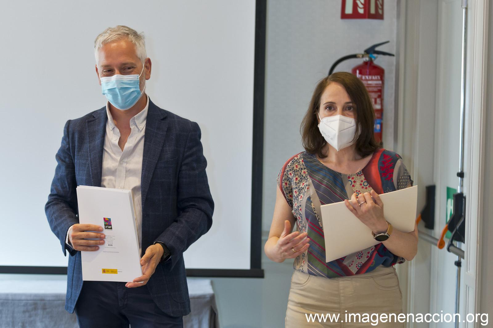 """UNAF """"ENTREGA DE PREMIOS"""" 7/5/2021"""