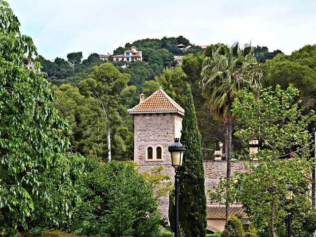 Villa en el paseo Delicias en la Carrasca - Nàquera - València
