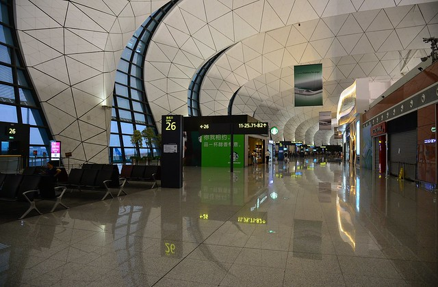 Shenyang - Taoxian International Airport
