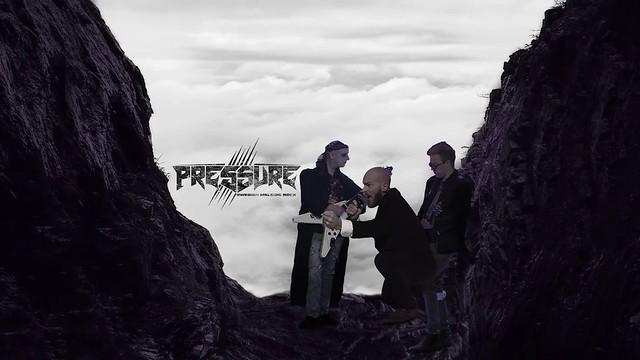 DEVIL'S ISLAND featuring Pressure