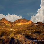 29. Detsember 2020 - 18:31 - A scene from the Big Bend National Park in West Texas