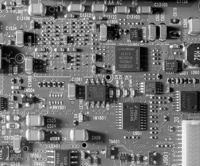 Day 112 (22nd Apr) - Surface Mount