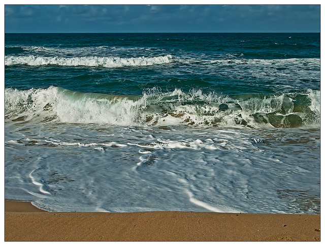 Sea longing