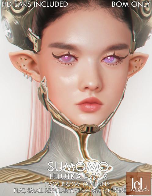 [ Pity Party ] Sumomo Lel Evo X @ Cyberpunk