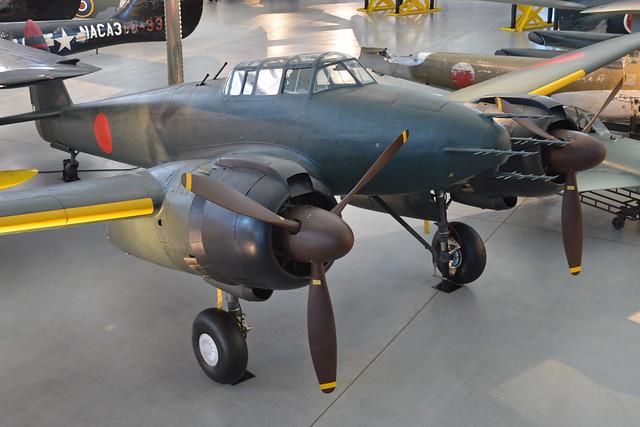 Nakajima J1N1-S Gekkō 'ョ-102'
