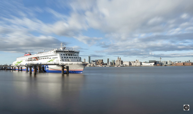 Port of Liverpool pano.