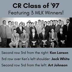 CR Class of 1997