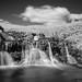 6 May. Waterfall.