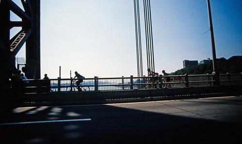 George Washington Bridge (1)