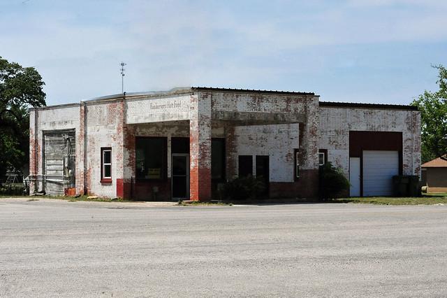 Evant, Texas