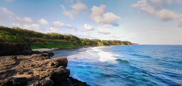 Mauritius South I