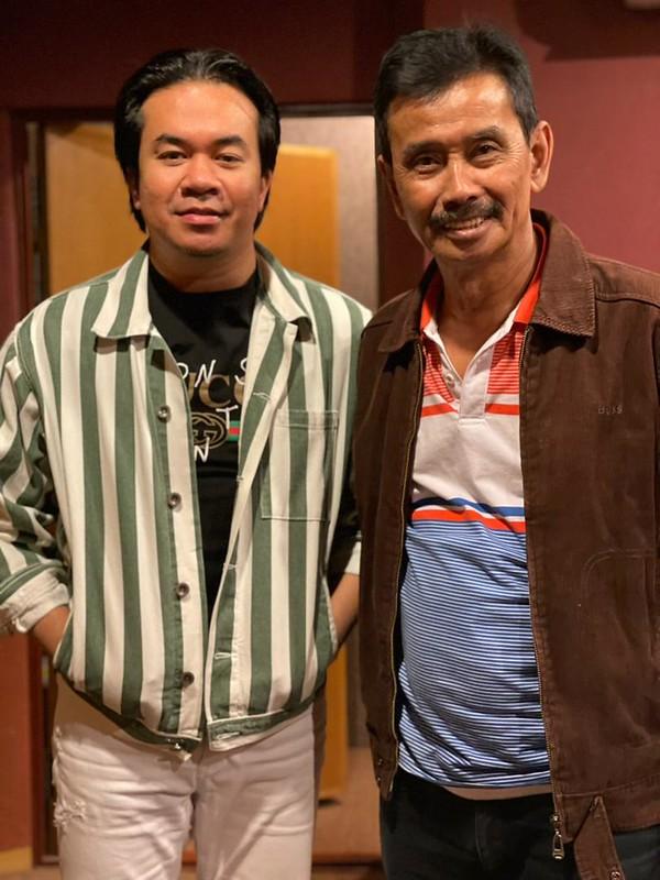 Terpaksa Tunda Pelancaran Lagu Raya, Pereka Fesyen Ezuwan Ismail Carut Aliff Syukri