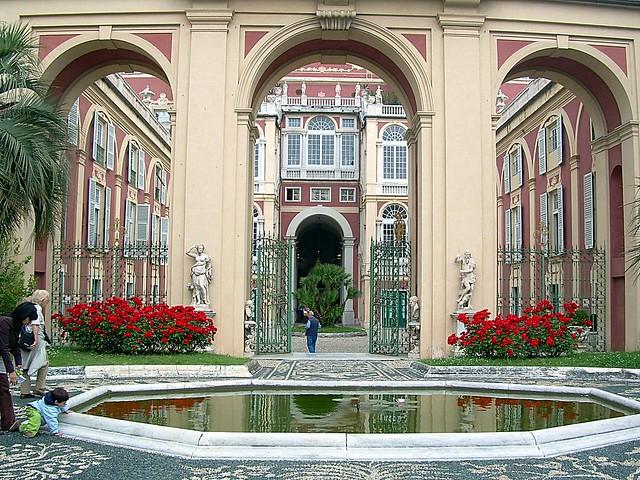 GENOVA - Liguria -