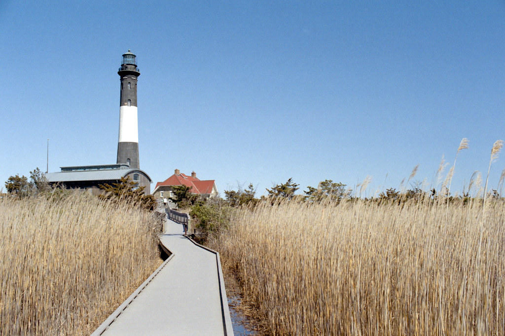 Who Doesn't Love a Good Lighthouse?