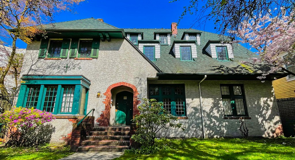 2021 - Vancouver - St. Luke's Home