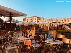 Villa Contarini (Flea & Antiquity Market every last Sunday of the month)
