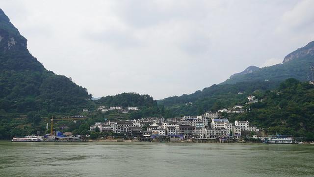 長江三峽 Yangtze Three Gorges