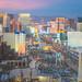 Las Vegas Cityscape, Nevada