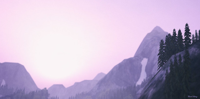 Landscapes Unlimited 50K Contest - Entry 2 - Mara Telling