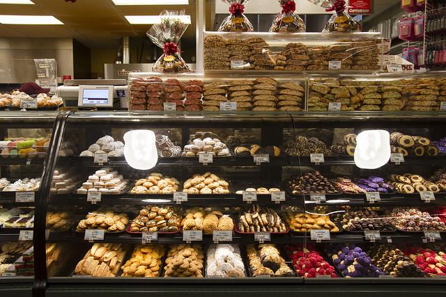 Italian cookies galore